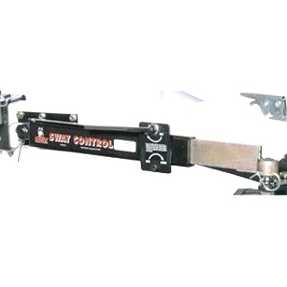 RV Sway Control Hitch - RH By Husky