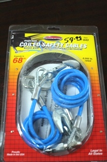Couplers - Hitch Locks - Chains