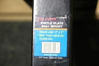 NEW CAL-HAWK PINTLE PLATE 2
