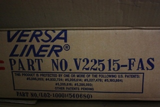 USED FRONT WHEEL SIMULATORS P/N V22515-FAS FOR SALE