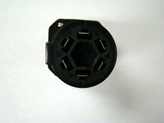 NEW TRAILER TOWING ADAPTER HOPKINS PART #47575