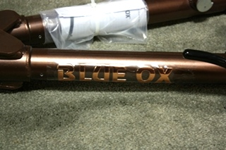 BX7420 BLUE OX AVAIL TOW BAR MOTORHOME TOWING ACCESSORIES FOR SALE